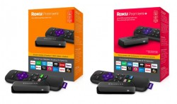 Roku Premiere Rocks 4K HDR For Just $40 As It Clashes With Amazon Fire TV