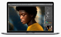 Apple Refreshes 15-Inch MacBook Pro With New AMD Radeon Vega Mobile Graphics