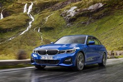 BMW's All-New 2019 3-Series (G20) Gets High Tech Makeover
