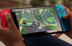 Refreshed Nintendo Switch Console Tipped For Summer 2019 Release