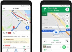 Google Maps Updates With New Features To Help Power Through Your Daily Commute