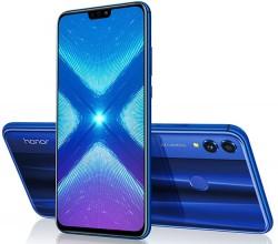 Huawei Announces Honor 8X With 6.5-inch Display, 91% Screen-to-Body Ratio, Kirin 710 SoC