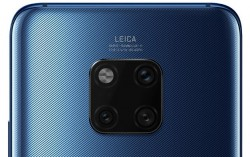 Huawei Mate 20 Pro May Debut WIth iPhone XS Max Slaying 4200 mAh Battery, Triple Rear Cameras