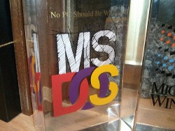 Microsoft's MS-DOS Goes Open Source Three Decades After Release, Heads To GitHub