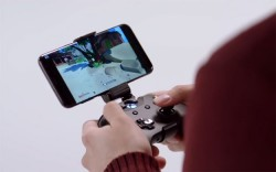 Microsoft Developing Phone Game Controllers For Project xCloud Streaming Service