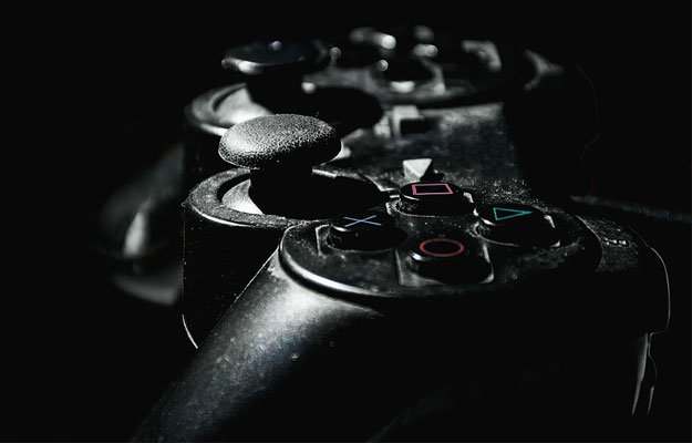 PlayStation 4 Controller