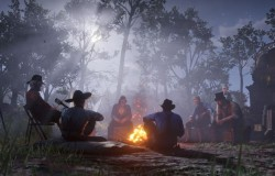 Red Dead Redemption 2 May Come To The PC After All If These Settings Are Any Indication