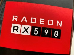AMD Radeon RX 590 Retail Box Leak Confirms 12nm FinFET For Polaris Refresh