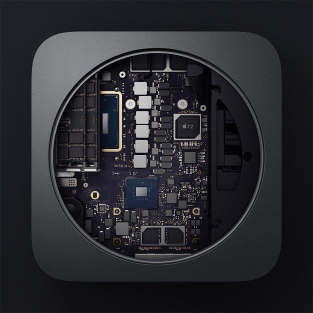 mac mini 1