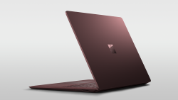 Microsoft expected to reveal Surface Laptop 2 and Surface Pro 6 on 2 October