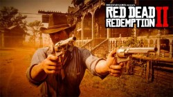 Rockstar Hits The Trail With Second Red Dead Redemption 2 Gameplay Trailer