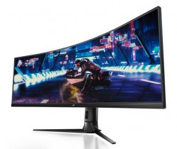 ASUS' ROG Strix XG49VQ Is A 49-inch Double Full HD 144Hz FreeSync 2 Gaming Monitor