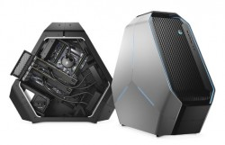 Alienware Beams Down Area-51 Gaming Desktop With GeForce RTX And 2nd Gen Ryzen Threadripper