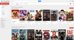 Google Play Is Upgrading Your HD Movie Purchases To 4K For Free