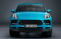 2019 Porsche Macan Launches In Europe Packing 2.0L Turbo Four Power