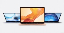 Apple's All-New MacBook Air Rocks Core i5, 13-inch Retina Display, And Up To A 1.5TB SSD