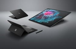 Microsoft Launches Surface Laptop 2, Surface Pro 6 With 8th Gen Intel Core And Surface Studio 2