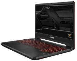 ASUS TUF Gaming FX505 And FX705 Notebooks Deliver Intel Coffee Lake And GTX 1060 Muscle