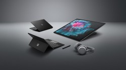 Microsoft unveils updated Surface devices