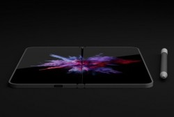 Microsoft's Panos Panay Calls Pocketable Surface Device 'My Baby'