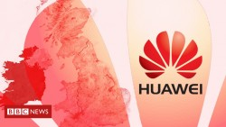Huawei: Why has UK not blocked Chinese firm's 5G kit?