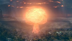 Fallout 76 Bombing Continues With This Cheat For Access To Nuke Codes