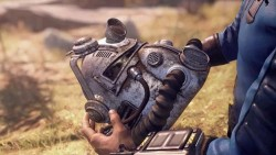 Fallout 76 Trouble Continues With Low UK Sales; Massive Update To Address Lingering Problems