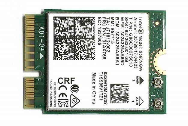 Intel 9560