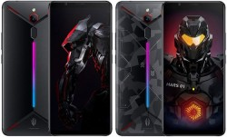 Nubia Red Magic Mars Gaming Phone Revealed With Snapdragon 845, 10GB RAM, Shoulder Buttons