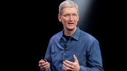 Apple CEO Cook Sees No Hypocrisy Taking Google's Billions While Bashing Its Privacy Policies
