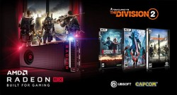 AMD Launches Generous Free Game Bundle For Radeon RX 590 And Vega Customers