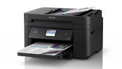 Epson WorkForce WF-2860DWF review: Ink-redibly disappointing