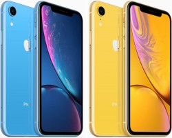 Apple Says iPhone XR Is Its Best-Selling Phone To Squash Reports Of Slow Sales