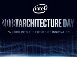 Intel Sends Exclusive Invites For Architecture Day, Just Don't Expect Gaming GPUs