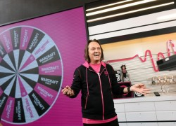 T-Mobile Demos 5G Data Transmissions With Long-Range 600MHz Spectrum