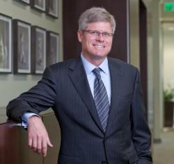 Qualcomm CEO Mollenkopf 'On The Doorstep' Of Ending Bitter Legal War With Apple