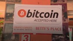 Bitcoin falls below $5000