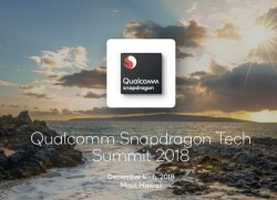 Catch Qualcomm's Snapdragon Tech Summit Broadcast Live From Beautiful Maui, HI
