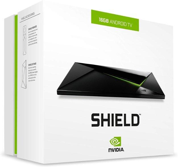 shieldtv remote