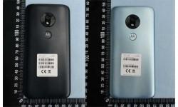 Motorola Moto G7 Play Leaks Via FCC Filing With Display Notch