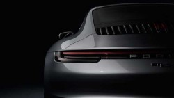 All-New 2020 Porsche 911 (992) Hits 191 MPH With Bodacious 444 Horsepower Turbo Flat-Six