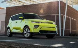2020 Kia Soul EV To Boast 250+ Mile Range To Zap Tesla Model 3 And Chevy Bolt