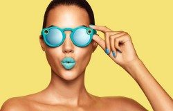 Snap Plans Fancier $350 AR-Equipped Spectacles For Launch This Year