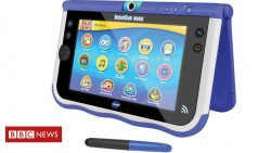 VTech flags tablet flaw after BBC Watchdog probe