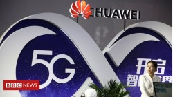 BT bars Huawei's 5G kit from core of network