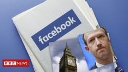 Facebook's seized files published by MPs