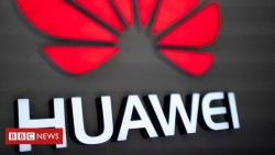 Huawei: China accuses UK of 'pride and prejudice'