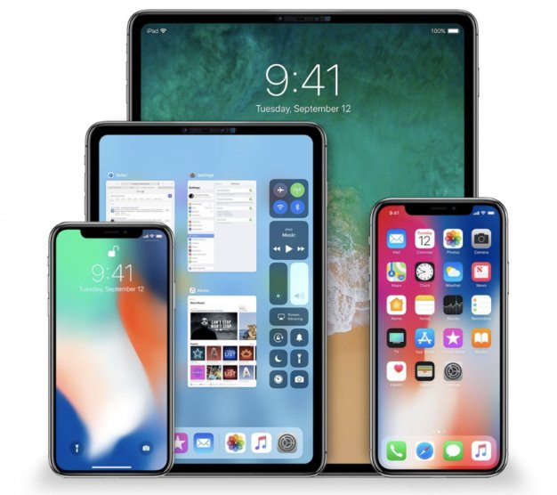 2018 apple ios 2