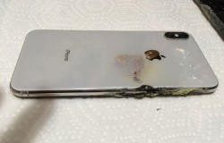 Ohio Man Alleges Apple iPhone XS Max Exploded In His Pants Pocket