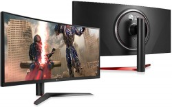 LG Previews 38-inch UltraGear 144Hz G-Sync 21:9 Gaming Monitor Ahead Of CES 2019 Launch